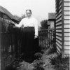 Greatgreatgrandmother Anna Hoedinghaus Ganss in St. Louis <br /> <br /> Anna Hoedinghaus and George Ganss were the parents of Anna Margaret Ganss (grandma Rita's mother).
