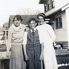Grandma Rita, Ruth Ann and ???