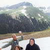 Uncle Gary, Aunt Nancy and Chris<br /> Colorado 1975
