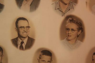 Grandma Taylor's funeral 2/10