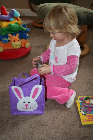 Easter Presents 007