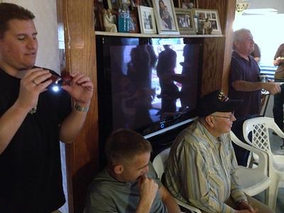 Grandma's 90th Birthday