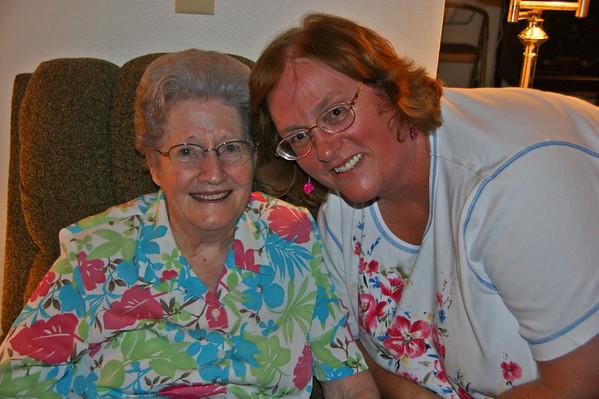 Grandma's 93rd Birthday