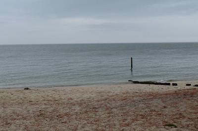 The great Chesapeake Bay.