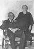 April 30, 1945, Harman and Celia Pahl