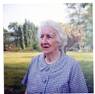 Grandma James