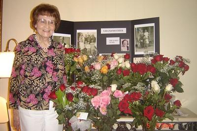 Grandmother's 90th Birthday
