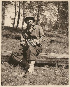 Grandpa Frank - Photographer Extraordinaire