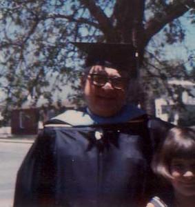 dick graduate & janet (2)