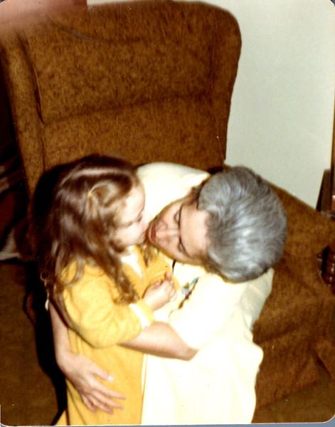 Grandma mary and Raymie