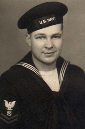 dick sailor