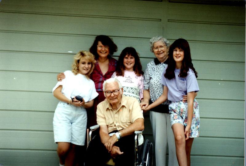 Raymie, Susan Raymond Mary and Bockman