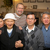 Aunt Rosie, Uncle Ron, Uncle Truong, and Uncle Truc