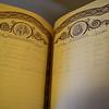 Larsen Family Bible.