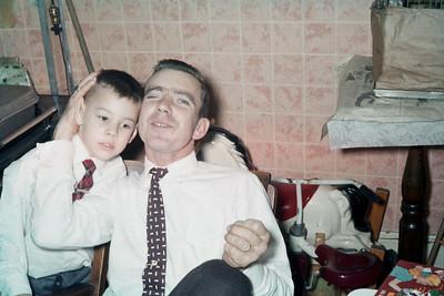 Allen & Uncle Eddie