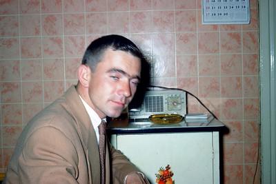 1958 Uncle Eddie