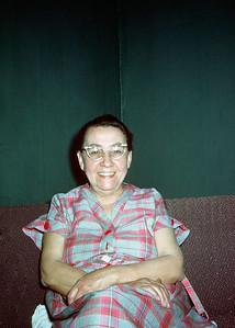 1958 Grandma Wentzel