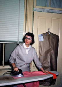 1958 Aunt Elaine