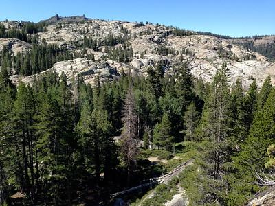 We love the high Sierras