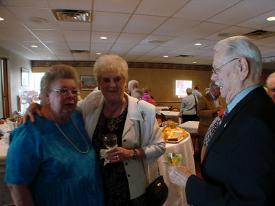 Grant and Barbara Cosner's 50th Anniversary, July 19, 2009