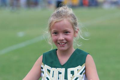 Grassland Footbal and Cheerleading 2008