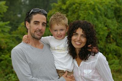 Grasso Picnic 2009