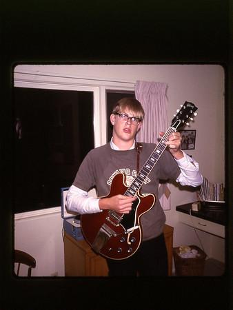 1965 Geoff