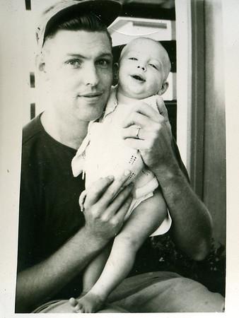 1951 Baby Geoff