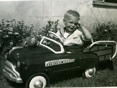 1953 Geoff