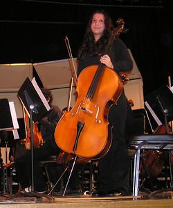 Gray Orchestra RHJH '07