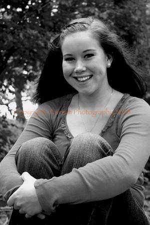 Graye's Senior Pics