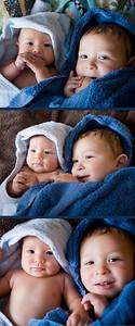 Towel Babies