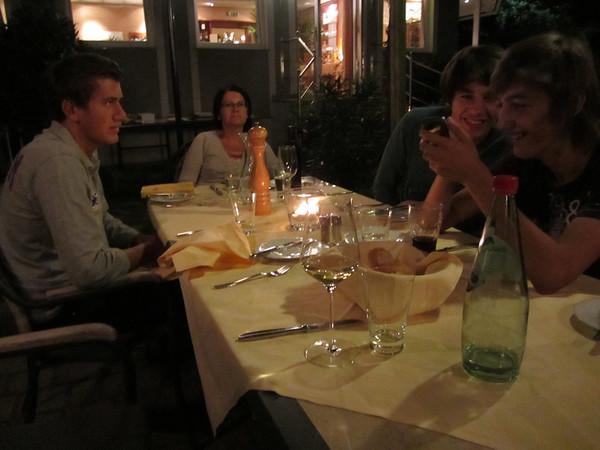 Graz 2011
