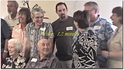 VIDEO:  12 minutes