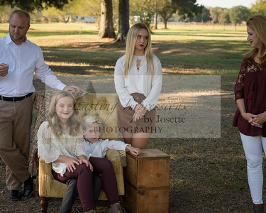 Green Family October 2016