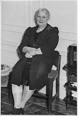 Ida Greenfield