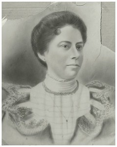 Ida Weiss Greenfield