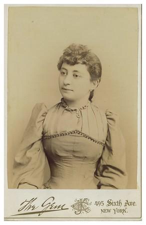 Fanny Weiss