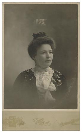 Katie Greenfield Schwartz
