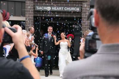 Greg and Amy's Wedding