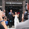 The new Mr. & Mrs. Young
