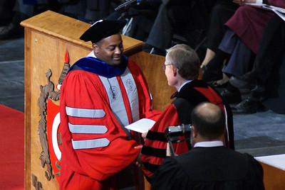 Greg's PhD