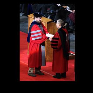 Greg's PhD from Ohio State University