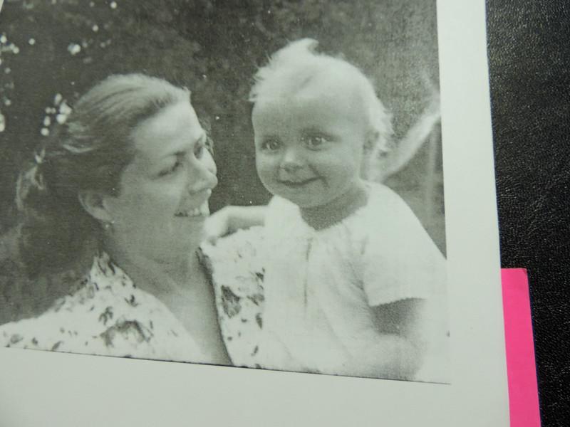 Greta's ancestry