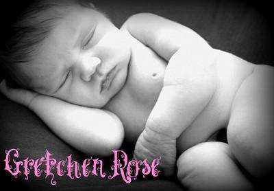 Gretchen Rose - 5 days