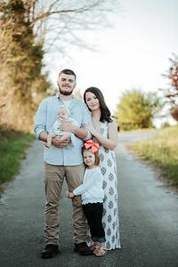 Grey, Mommy, & Daddy