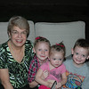 Nila, Kaylee, Kyra, Andrew
