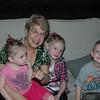 Kyra, Nila, Kylee, Andrew