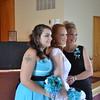 Amanda, Ashley and Teresa