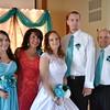 Amanda, Patricia. Ashley, Joe and Tod